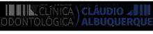 Clínica Odontológica Cláudio Albuquerque Logo